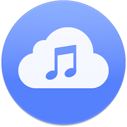 4K YouTube to MP3 Logo