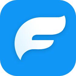 FoneLab FoneTrans for iOS Logo