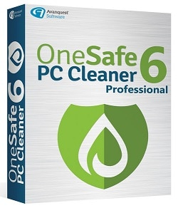 OneSafe PC Cleaner Cover