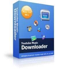 Youtube Music Downloader Cover