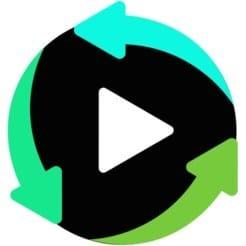 iSkysoft Video Converter Ultimate Logo