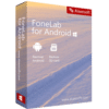 FoneLab Android Data Recovery Cover