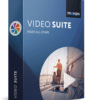 Movavi Video Suite Cover