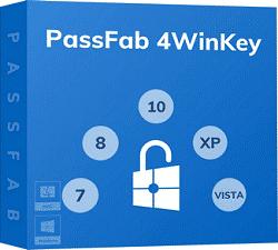 PassFab 4WinKey Cover