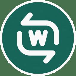 TuneFab WeTrans Logo