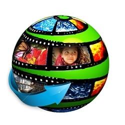 Bigasoft Video Downloader logo