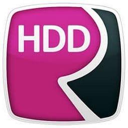 ReviverSoft Disk Reviver Logo