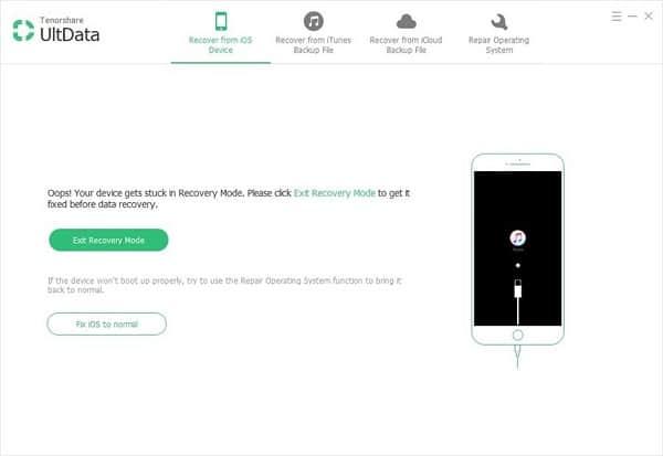 UltData for iOS