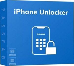 PassFab iPhone Unlocker Cover