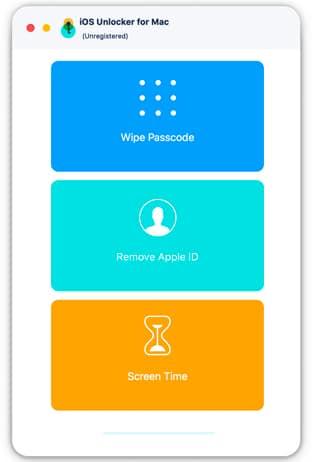 Apeaksoft iOS Unlocker