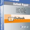 DataNumen Outlook Repair Cover