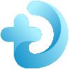 FoneDog Data Recovery Logo
