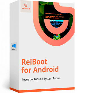 Tenorshare ReiBoot for Android Cover