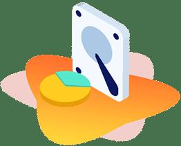 iSunshare CloneGo Logo