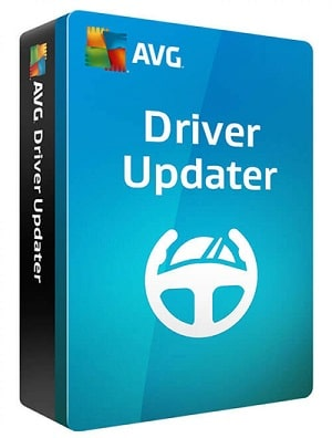 AVG Driver Updater Cover