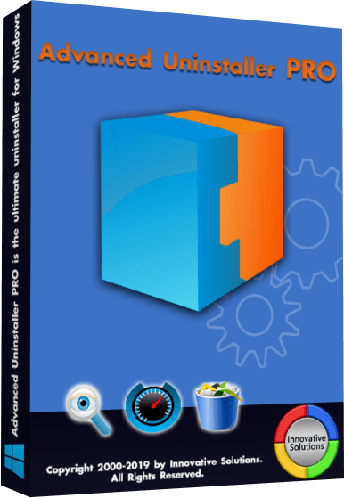 Advanced Uninstaller PRO Cover