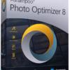 Ashampoo Photo Optimizer Cover