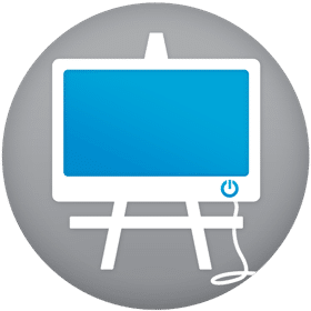 Exposure Software Snap Art Logo