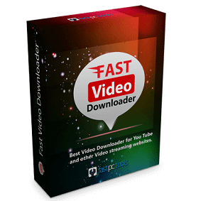 Fast Video Downloader Cover