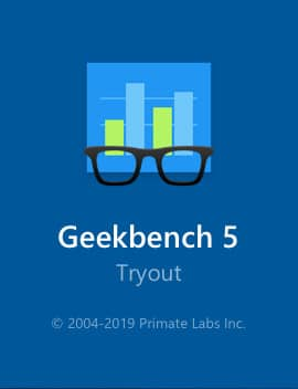 Geekbench Pro Cover