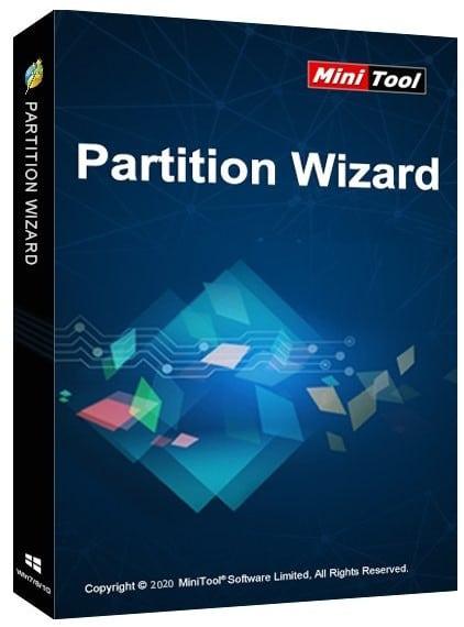 MiniTool Partition Wizard Cover