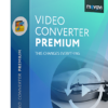 Movavi Video Converter Cover
