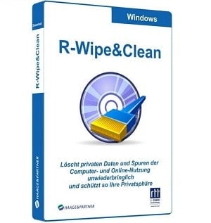 R-Wipe & Clean Cover