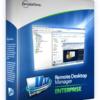 Remote Desktop Manager Cover