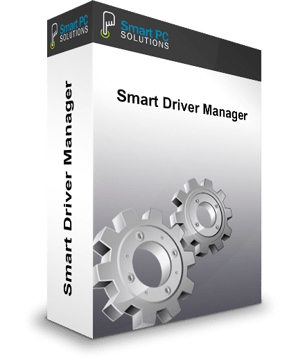 Smart Driver Manager Cover