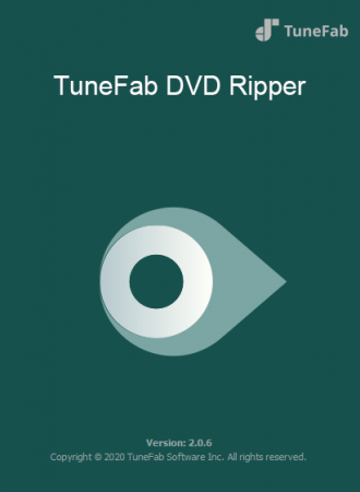 TuneFab DVD Ripper Cover