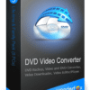 WonderFox DVD Video Converter Cover