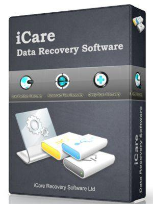 iCare SD Memory Card Recovery
