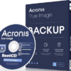 Acronis True Image 2021 Cover
