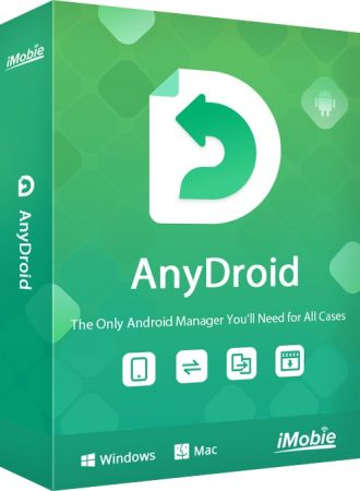 AnyDroid Cover