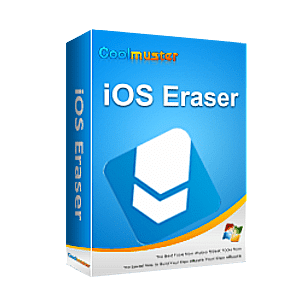 Coolmuster iOS Eraser Cover