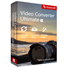 FoneLab Video Converter cover
