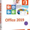 Microsoft Office Professional Plus 2016-2019