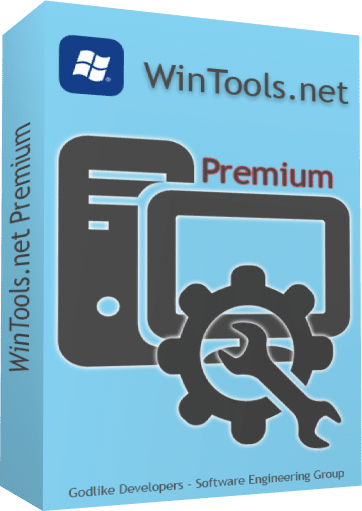 WinTools.net Cover