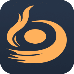 Aiseesoft Burnova Logo