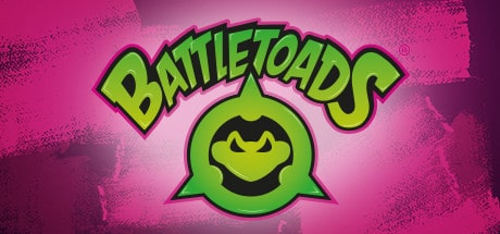 Battletoads Cover