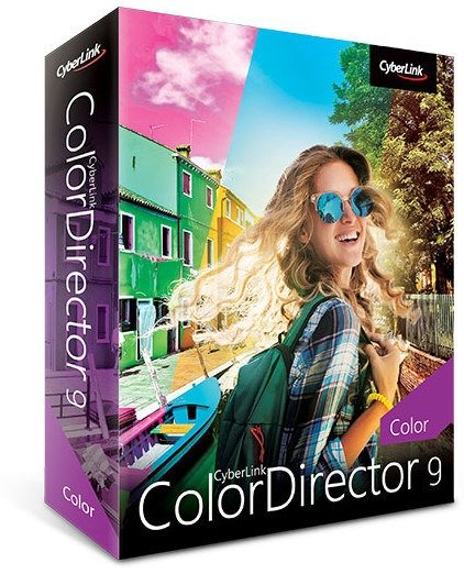 CyberLink ColorDirector Cover
