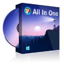 DVDFab 12 cover