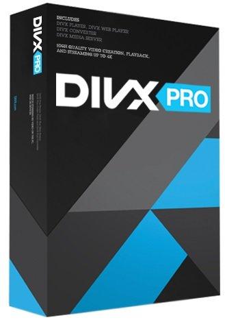 DivX Pro Cover