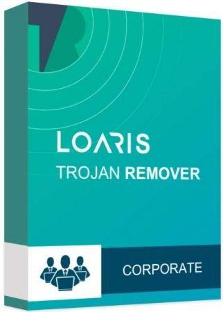 Loaris Trojan Remover Cover