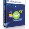 Sidify Apple Music Converter Cover