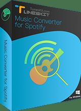 TunesKit Spotify Music Converter Cover