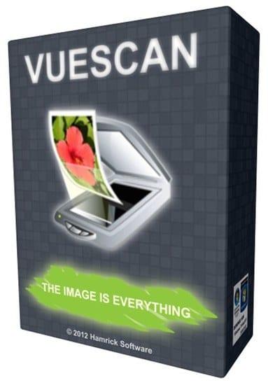 VueScan Pro Cover