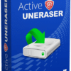 Active UNERASER Cover