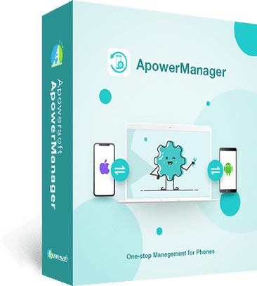 ApowerManager Cover