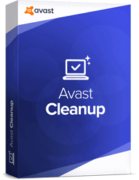 Avast Cleanup Cover